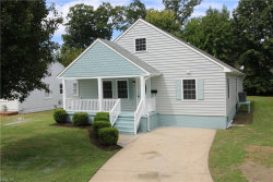 Photo of 3311 Matoaka Road, Hampton, VA 23661 (MLS # 10162984)