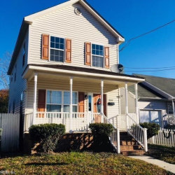 Photo of 904 Joyce Street, Norfolk, VA 23523 (MLS # 10163053)