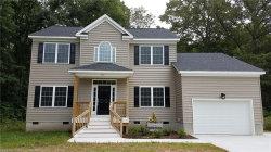 Photo of 412 Carys Chapel Road, York County, VA 23693 (MLS # 10163154)