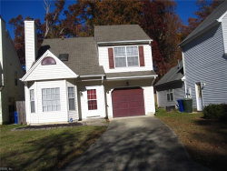 Photo of 327 Windy Ridge Lane, Newport News, VA 23602 (MLS # 10165765)