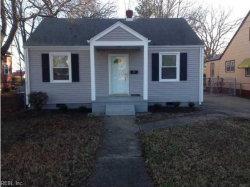Photo of 909 Douglas Avenue, Portsmouth, VA 23707 (MLS # 10165972)