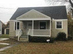 Photo of 3105 Dartmouth Street, Portsmouth, VA 23707 (MLS # 10166108)