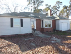 Photo of 10827 Warwick Boulevard, Newport News, VA 23601 (MLS # 10166351)