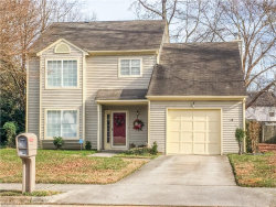 Photo of 41 Eagles Landing, Hampton, VA 23669 (MLS # 10166762)