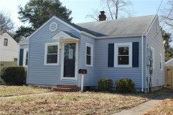 Photo of 109 Decatur Street, Portsmouth, VA 23702 (MLS # 10166937)