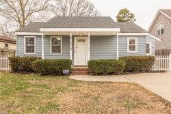 Photo of 1528 Hazel Avenue, Chesapeake, VA 23325 (MLS # 10167952)