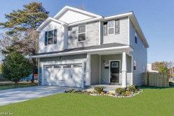 Photo of 9503 Atlans Street, Norfolk, VA 23503 (MLS # 10169671)