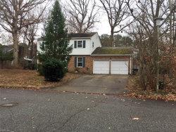 Photo of 344 Hughes Drive, Newport News, VA 23608 (MLS # 10170558)