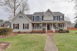 Photo of 605 Fryar Place, Chesapeake, VA 23322 (MLS # 10170583)