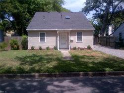 Photo of 309 Cooper Street, Hampton, VA 23669 (MLS # 10170677)