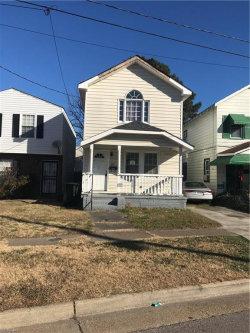 Photo of 1404 Saint Julian Avenue, Norfolk, VA 23504 (MLS # 10170846)