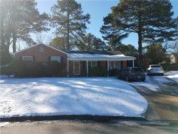 Photo of 7 Longwood Drive, Hampton, VA 23669 (MLS # 10170859)