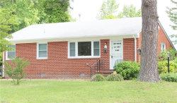 Photo of 22 Franktown Road, Hampton, VA 23663 (MLS # 10170941)