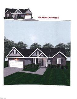 Photo of Mm Brooksville At Chapel Hill Estates, Chesapeake, VA 23322 (MLS # 10172255)