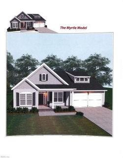 Photo of Mm Myrtle At Chapel Hill Estates, Chesapeake, VA 23322 (MLS # 10172309)