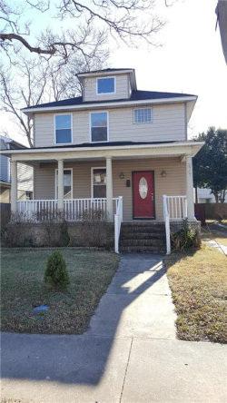 Photo of 2707 Kimball Terrace, Norfolk, VA 23504 (MLS # 10172329)