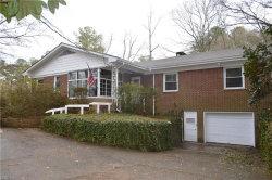 Photo of 4534 Ridgeway Avenue, Chesapeake, VA 23321 (MLS # 10172383)