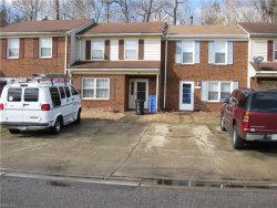 Photo of 908 Wickford Drive, Chesapeake, VA 23320 (MLS # 10172387)