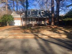 Photo of 1370 Eagle Avenue, Norfolk, VA 23518 (MLS # 10173230)