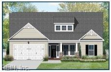 Photo of 119 Starion Drive, Suffolk, VA 23434 (MLS # 10176604)