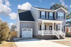 Photo of 17 Temple Street, Portsmouth, VA 23702 (MLS # 10176905)