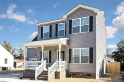 Photo of 22 Temple Street, Portsmouth, VA 23702 (MLS # 10176923)