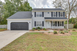 Photo of 733 Woodcott Drive, Chesapeake, VA 23322 (MLS # 10177177)