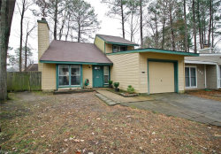 Photo of 821 Pine Tree Court, Newport News, VA 23608 (MLS # 10177306)