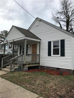 Photo of 1118 Hullview Avenue, Norfolk, VA 23503 (MLS # 10179647)