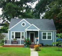 Photo of 38 Dahlgren Avenue, Portsmouth, VA 23702 (MLS # 10180834)