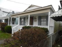 Photo of 1146 28th Street, Newport News, VA 23607 (MLS # 10182395)
