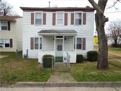 Photo of 36 Booker Street, Hampton, VA 23663 (MLS # 10182816)