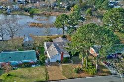 Photo of 19 Raymond Drive, Hampton, VA 23666 (MLS # 10183123)