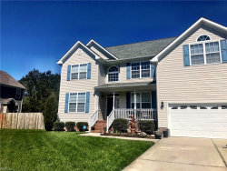 Photo of 2016 Kinston Waters Court, Chesapeake, VA 23323 (MLS # 10183268)