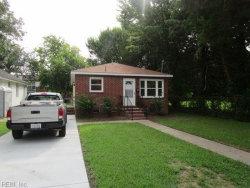 Photo of 966 N King Street, Hampton, VA 23669 (MLS # 10183330)