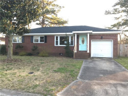 Photo of 460 Plummer Drive, Chesapeake, VA 23323 (MLS # 10183365)