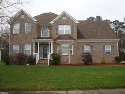 Photo of 1024 Cathedral Drive, Suffolk, VA 23434 (MLS # 10183411)