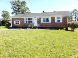 Photo of 915 Darren Drive, Portsmouth, VA 23701 (MLS # 10183648)