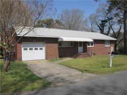 Photo of 3600 Cornick Avenue, Chesapeake, VA 23325 (MLS # 10185202)