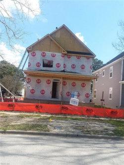 Photo of 301 Maryland Avenue, Portsmouth, VA 23707 (MLS # 10185776)
