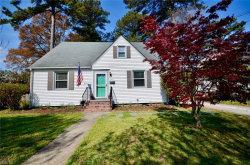 Photo of 5431 Glenhaven Crescent, Norfolk, VA 23508 (MLS # 10187541)