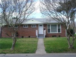 Photo of 3208 Dominion Avenue, Norfolk, VA 23518 (MLS # 10189073)