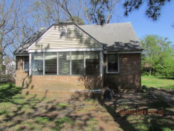 Photo of 610 W Kentucky Avenue, Hampton, VA 23661 (MLS # 10189440)