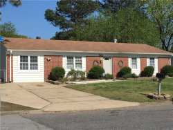 Photo of 3101 Bruno Drive, Chesapeake, VA 23323 (MLS # 10189444)