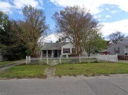 Photo of 505 Burksdale Road, Norfolk, VA 23505 (MLS # 10189701)