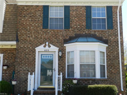 Photo of 625 Sedgefield Court, Chesapeake, VA 23322 (MLS # 10189790)