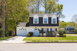 Photo of 23 Michaels Woods Drive, Hampton, VA 23666 (MLS # 10189879)