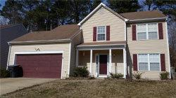 Photo of 844 Chapin Wood Drive, Newport News, VA 23608 (MLS # 10189947)