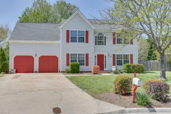 Photo of 1224 Woodstream Court, Chesapeake, VA 23322-9505 (MLS # 10189985)