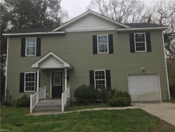 Photo of 8012 Simons Drive, Norfolk, VA 23505 (MLS # 10190088)